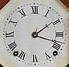 Seth Thomas Clock Co., Plymouth Hollow, Conn.,