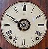 Clocks- 2 (Two) (1) Seth Thomas Clock Co., Thomaston, Conn.,