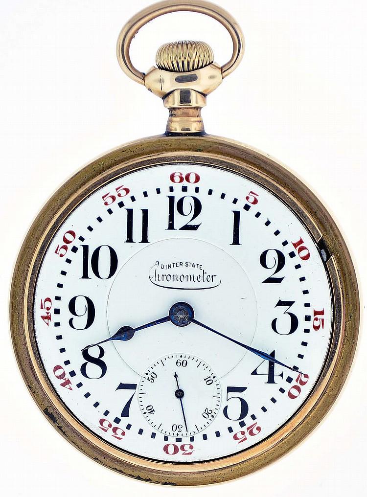 Illinois Watch Co., Springfield, Illinois,