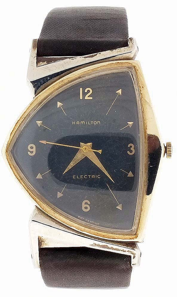 Hamilton Watch Co., Lancaster, Penn.,