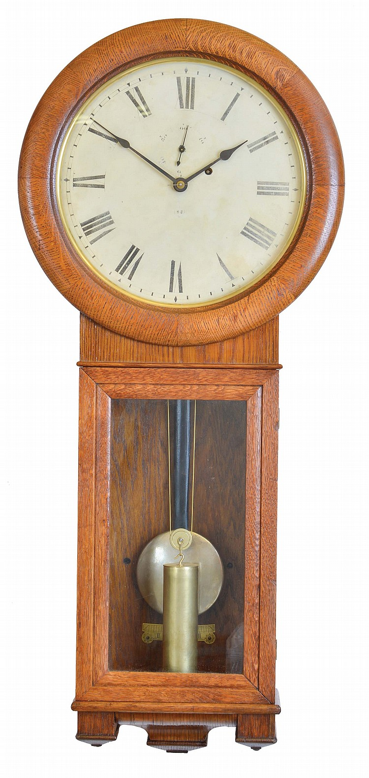 Seth Thomas Clock Co., Thomaston, Conn.,