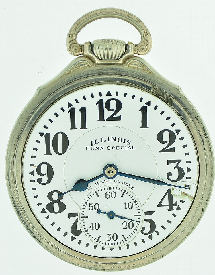 Illinois Watch Co., Springfield, Illinois,