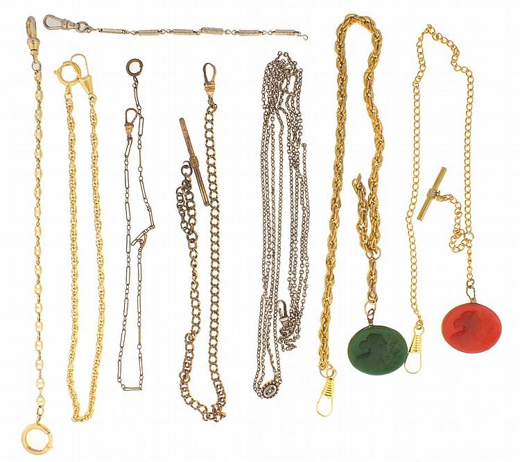 Watch keys, approximately 70, including 5