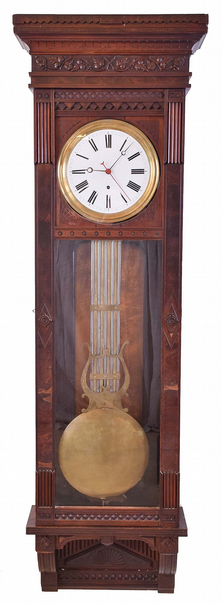 Waterbury Clock Co., Waterbury, Conn.,