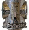 French, Lighthouse automaton timepiece, from the