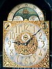 Herschede Hall Clock Co., Cincinnati, Ohio,