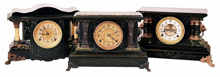 gilbert pictures Dating clocks