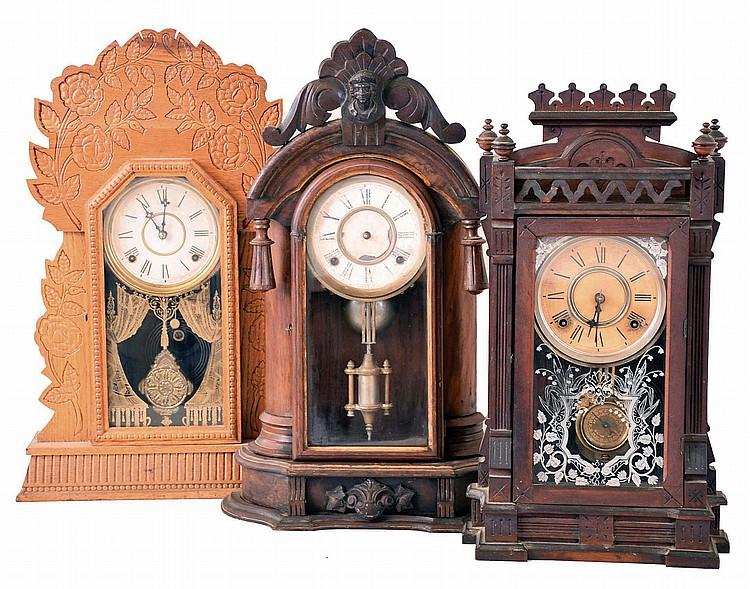 Dating gilbert clocks winsted