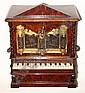 C.1860, Swiss or Austrian, Musical Jewel box in
