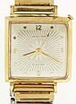 Hamilton Watch Co., Lancaster, Penn., man's wrist
