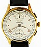 Breitling, Switzerland, man's chronograph wrist