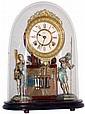 Ansonia Clock Co., Ansonia, Conn.,