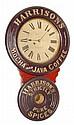 Baird Clock Co., Plattsburgh, NY,