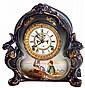Ansonia Clock Co., Brooklyn, New York,