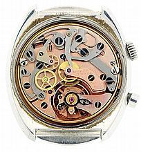 Omega Watch Co., Switzerland,