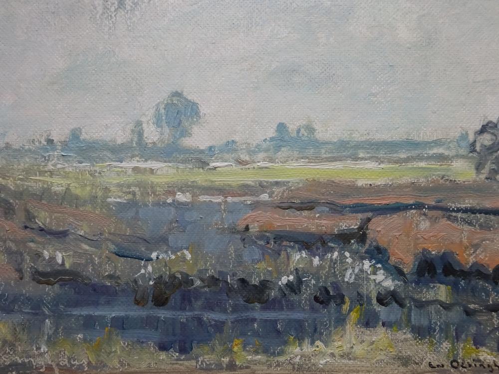 Oesinghaus - Moor