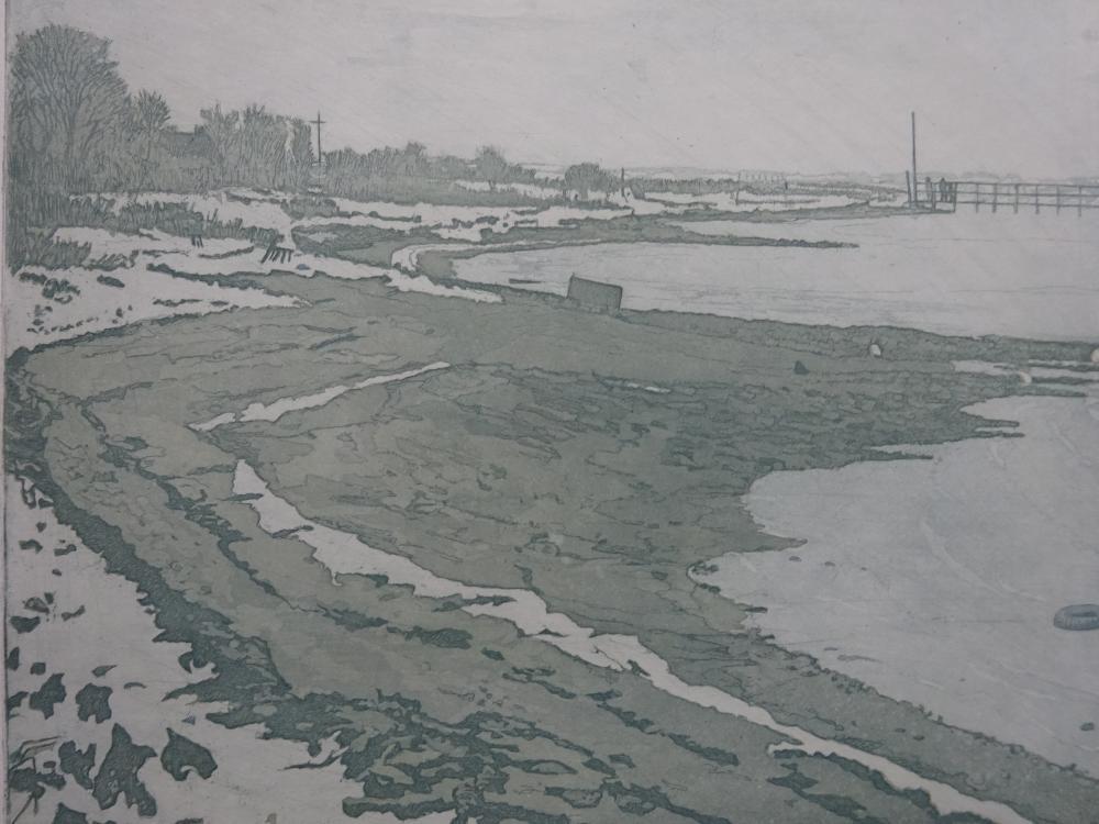 Mappe Kunst zwischen Nord- u. Ostsee