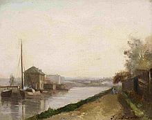 Renault, Charles Edmond (1829 Paris 1905)