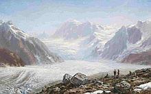Jequier, Jules (Genf 1834-1898 Montreux)