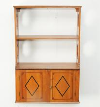Wondrous Antique Shelves Bookcases For Sale At Online Auction Buy Download Free Architecture Designs Scobabritishbridgeorg