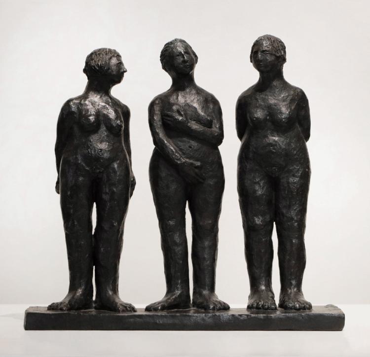 Triplettes (Triplets)