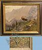 Schietzold, Robert (Dresden 1842 - 1908 München,, Robert Schietzold, Click for value