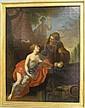 Moni, Louis de (Breda/Graz 1698 - 1771, Louis