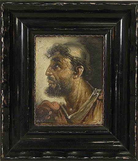 Riss, Thomas (geb. 1871 in Haslach, tirol.