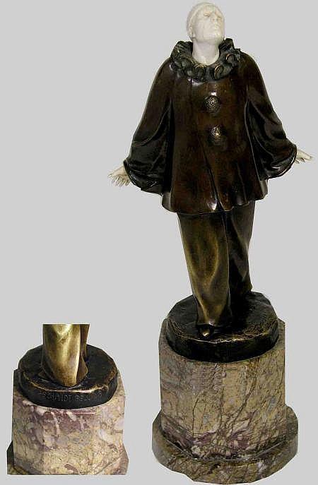 Schmidt-Felling, Julius (1895 - 1930):