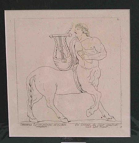 Kilian, G.C. (1709 - Augsburg - 1781):