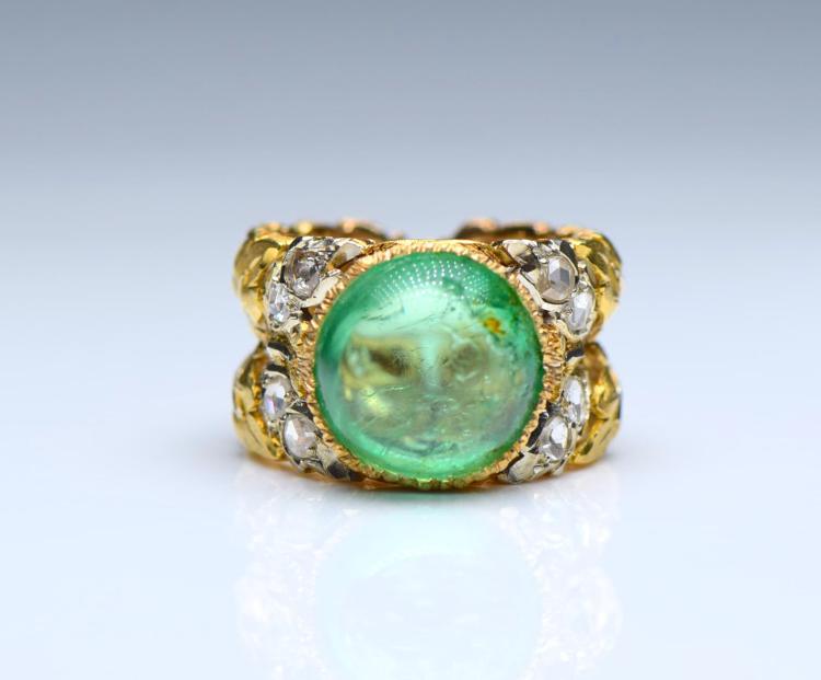 Buccellati Ring Auction
