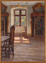 EUGEN WOLFF (GERMAN, 1873-1937)