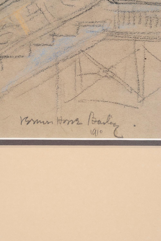 VERNON HOWE BAILEY (AMERICAN, 1874-1924)