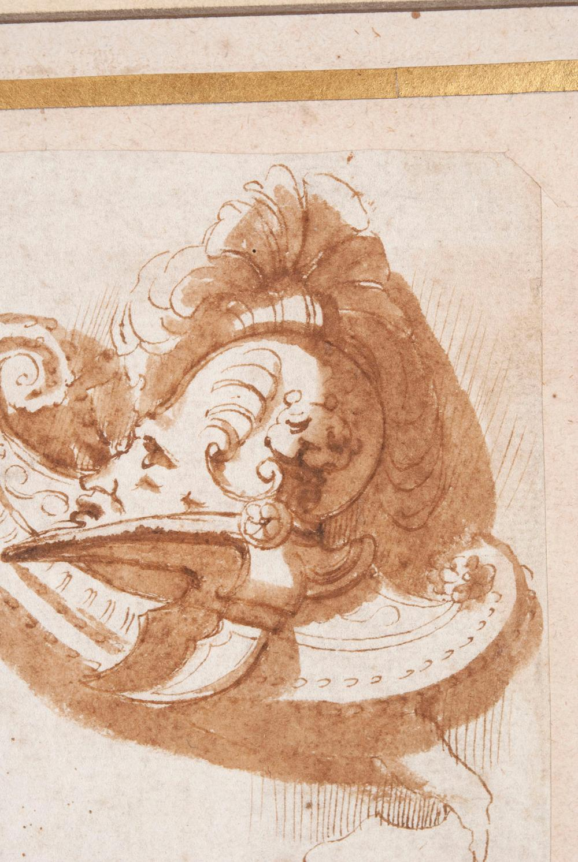 POLIDORO DA CARAVAGGIO (ITALIAN, 16TH CENTURY)