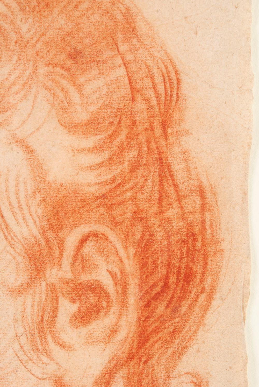 ATTRIBUTED TO FEDERICO BAROCCI (1528-1612)