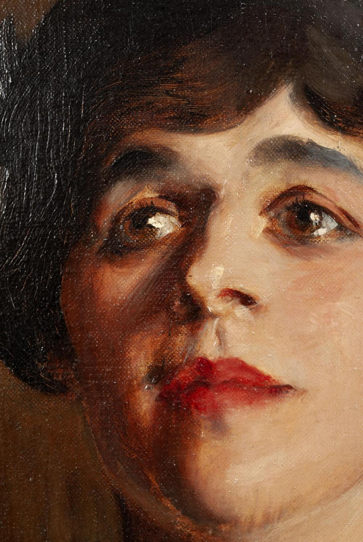 MARIETTA COTTON (AMERICAN, 1860-1926)
