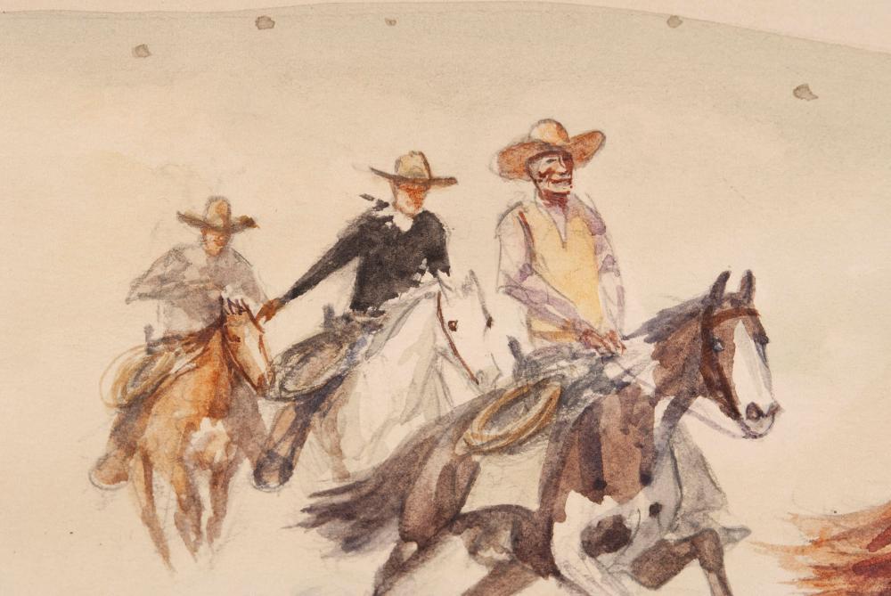 LEONARD HOWARD REEDY (AMERICAN, 1899-1956)
