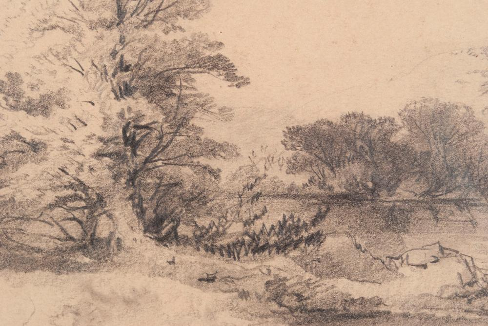 JOHN LINNELL (ENGLISH, 1792-1882)