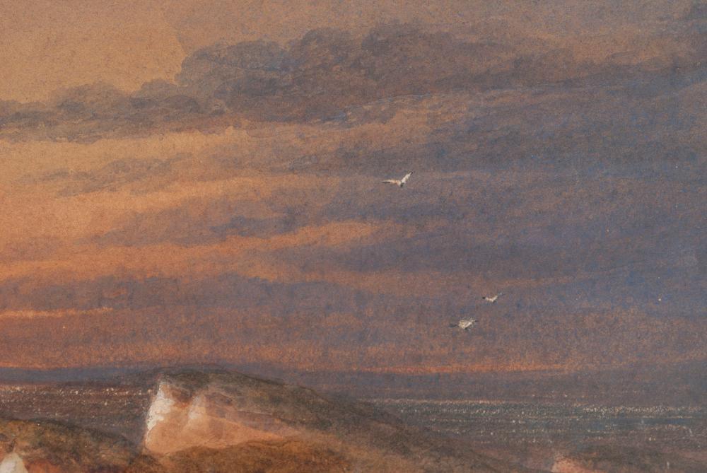 JOHN HENDERSON SCOTT (ENGLISH, 1829-1886)