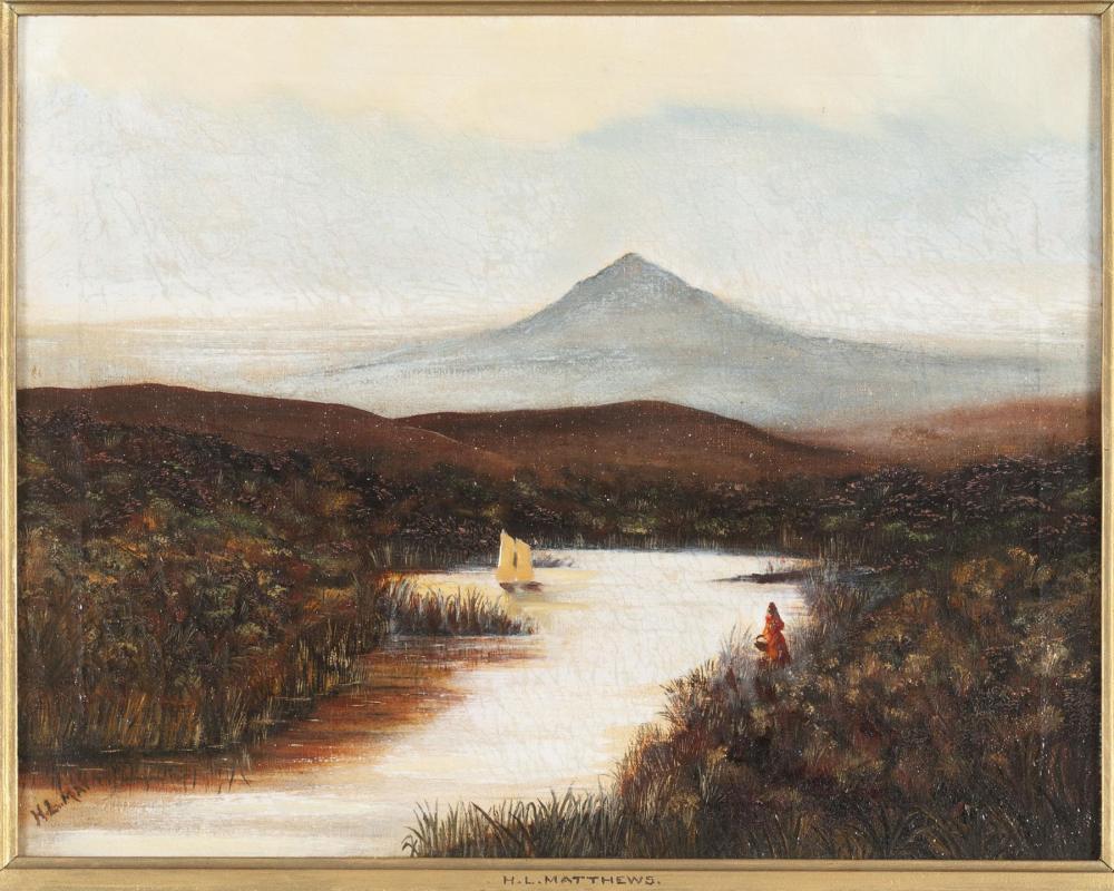 H. L. MATTHEWS (ENGLISH, 19TH CENTURY)