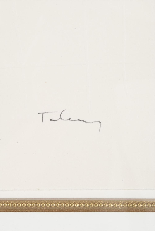 ITZCHAK ISAAC TARKAY (SERBIAN/ISRAELI, 1935-2012)