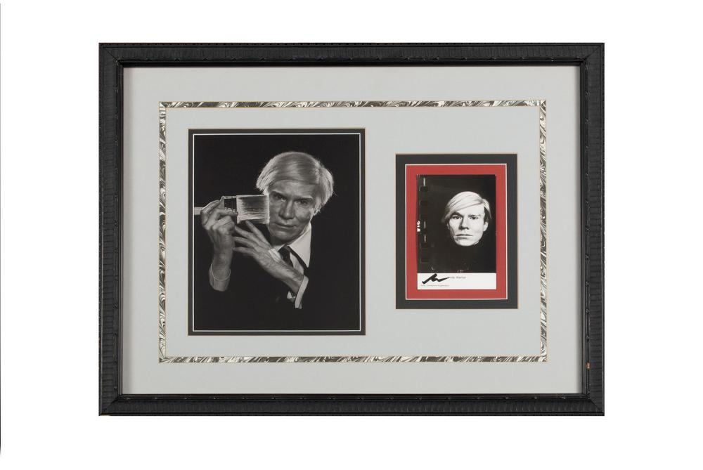ANDY WARHOL (AMERICAN, 1928-1987) IMAGES