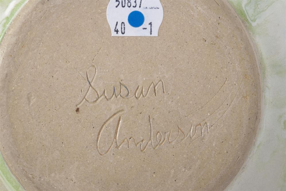 SUSAN ANDERSON (AMERICAN, 20TH CENTURY)