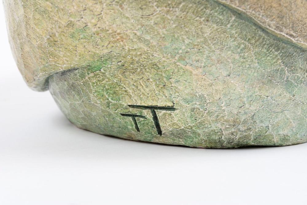 T. TOWNSEND (AMERICAN, 20TH CENTURY)