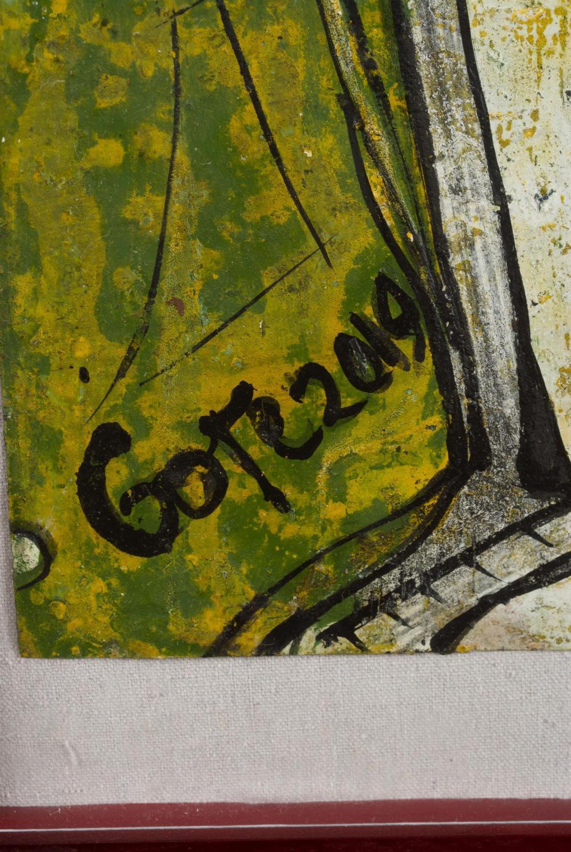 ALEXANDER GORE (AMERICAN/RUSSIAN, 1958-)