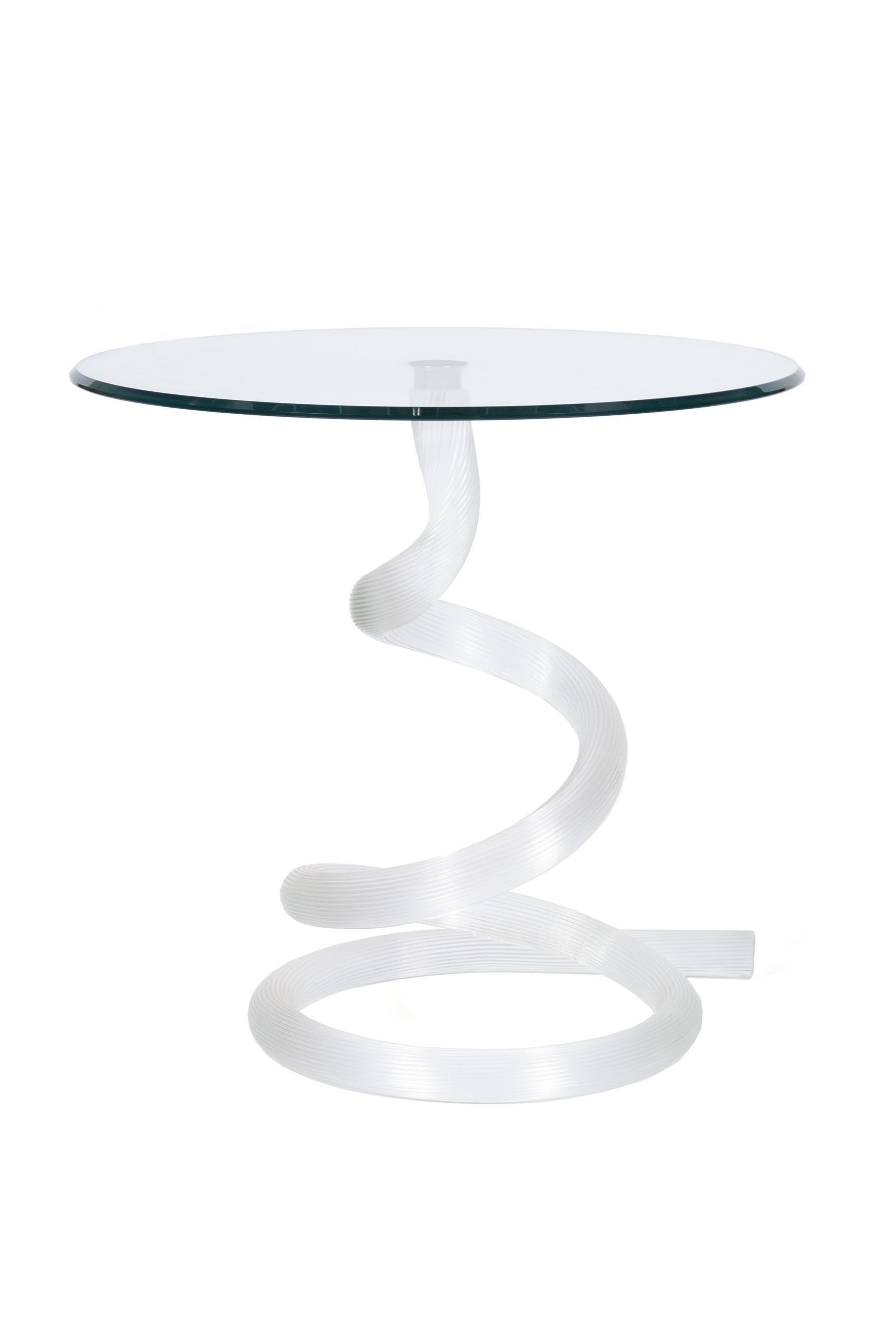 GHIBLI MURANO SIDE TABLE BY ROCHE BOBOIS