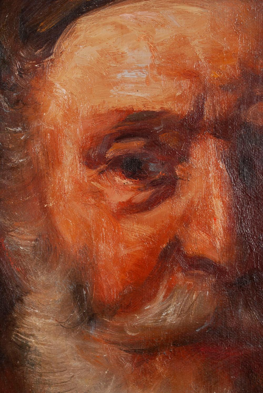 AFTER REMBRANDT HARMENSZOON VAN RIJN (DUTCH, 1606-1669)
