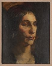 FERDINAND E. WALCHER (AMERICAN, 1895 - 1955)