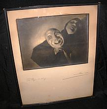 MAX THOREK (1880-1960)