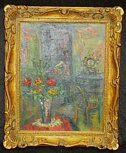 Artist Unknown (20th cenury)